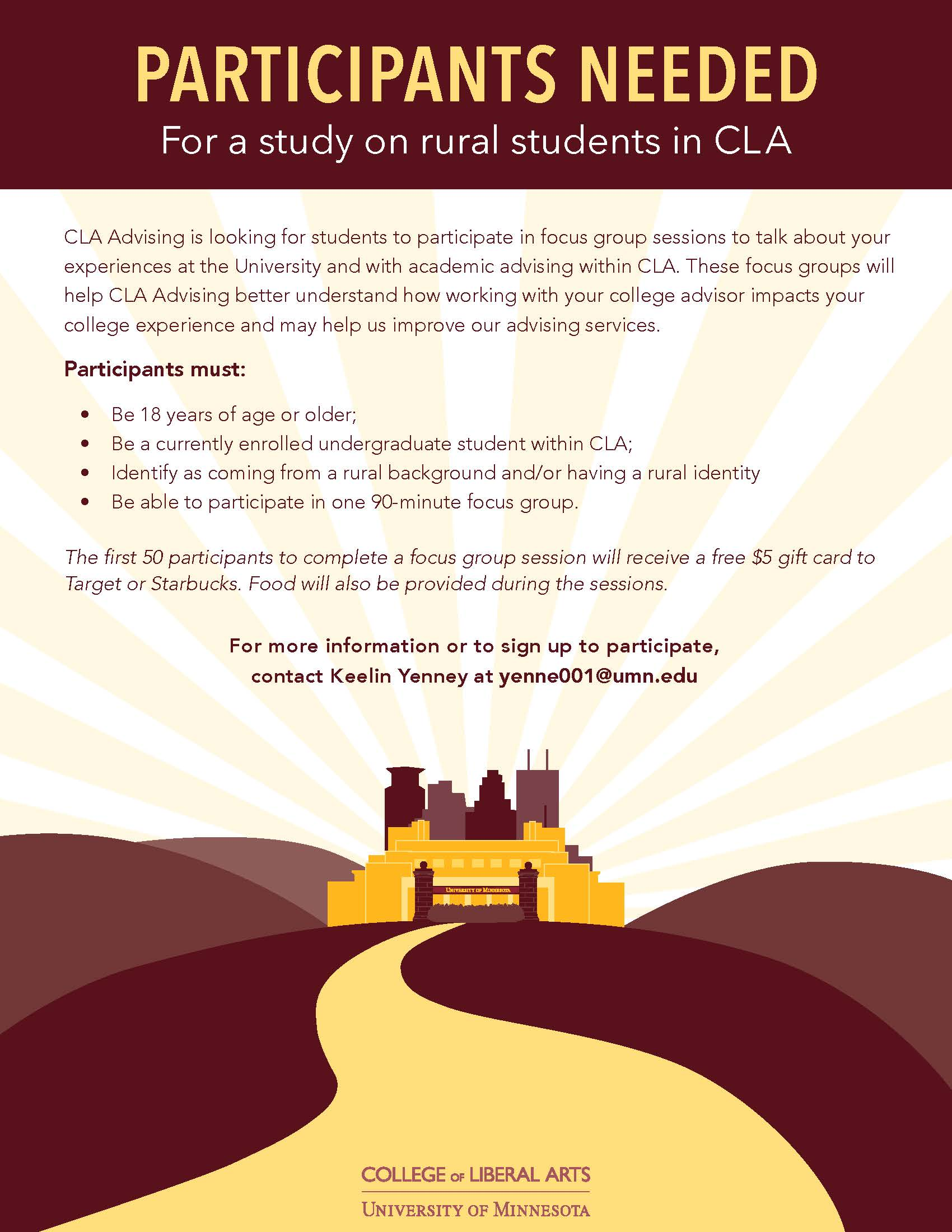 Criminal Justice Degree >> Job Fairs & Events – Sociology Undergraduate Resources