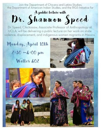 dr. shannon speed