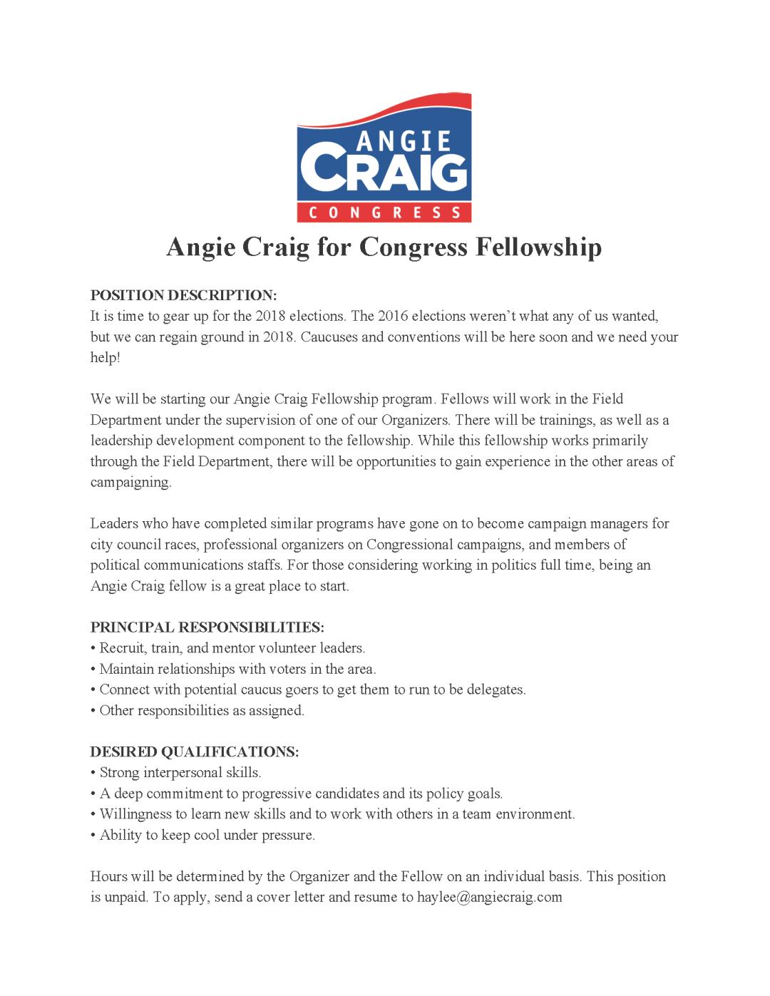 Angie Craig Fellowship.png