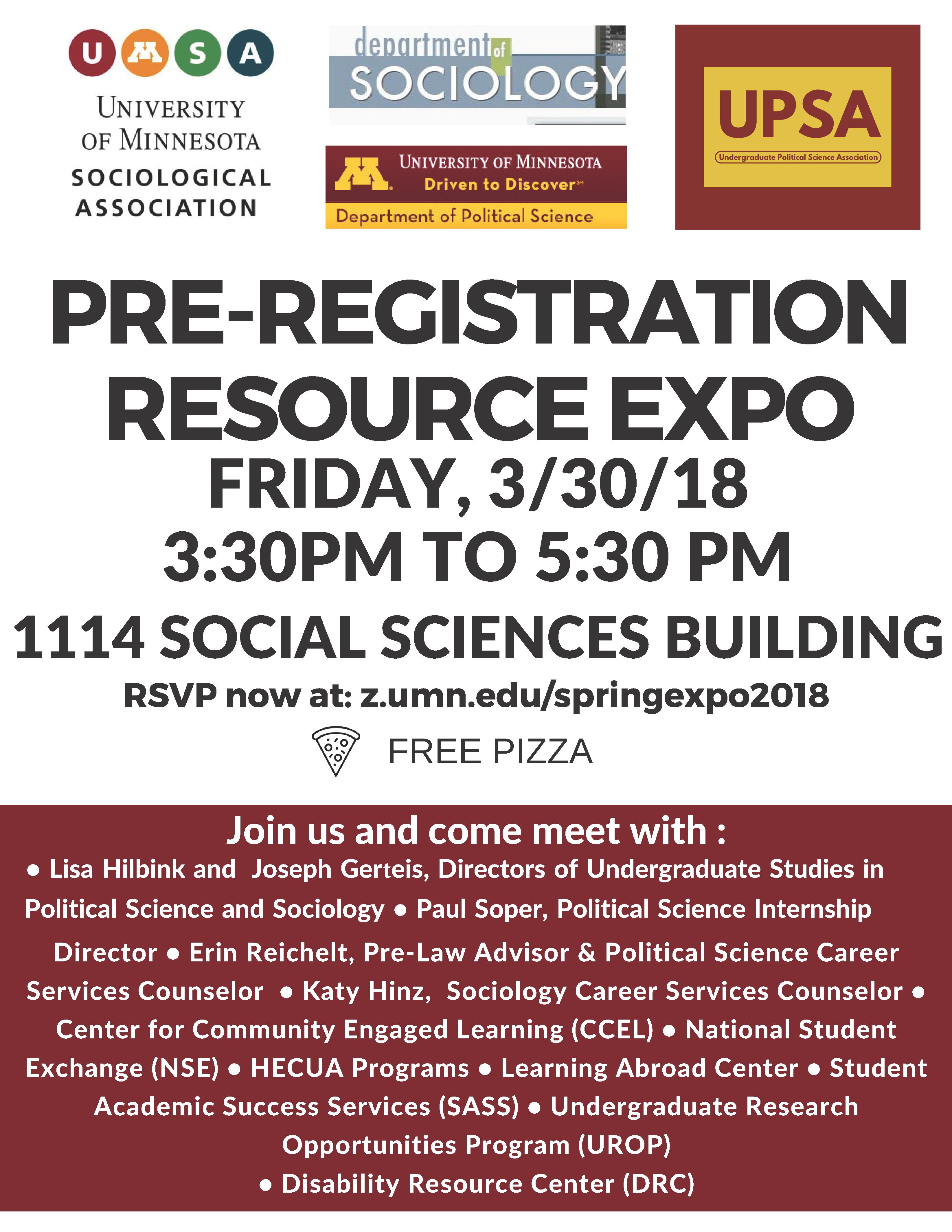 Soc Scene Sociology Undergraduate Resources