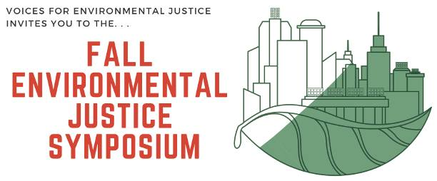 Fall Environmental Justice Symposium