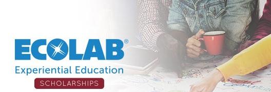 ecolab scholarships